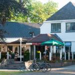 Hotel Restaurant de Meulenhoek, Exloo