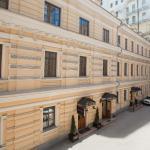 Matreshka Hotel,  Moscow