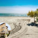 Six-Bedroom Villa - Amethyst,  Mamaia