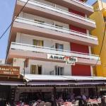 Amaryllis Hotel, Rhodes Town