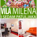 Apartments Milena Zlatibor,  Zlatibor