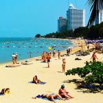 Punyapha Place Pattaya Beach,  Pattaya Central