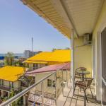 Yellow House,  Zatoka
