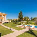 Villa Marbella,  Marbella
