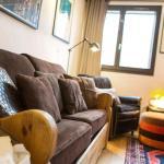 Apartment Gentianes,  Chamonix-Mont-Blanc
