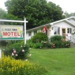 Hotel Pictures: Picket Fence Motel, Saint Andrews