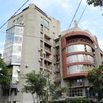 Apartment on Gia Chanturia 5, Tbilisi City