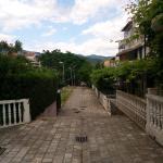 Apartment Vlahovic, Budva