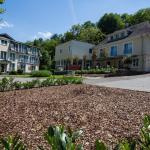 Parkhotel Cochem, Cochem