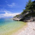 Robinson Adriatic Queen, Gdinj