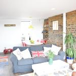 2 Bed Duplex Flat In Central London With Rooftop!, London