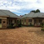 Prestige Resort Cottages,  Entebbe