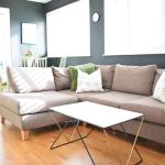 Stylish 1-Bed With Stunning Roof Terrace In Fulham,  London