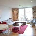 Stunning 2-Bed Apartment In Imperial Wharf,  London