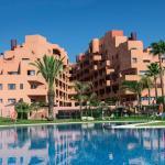 Apartamentos Turísticos Don Juan, Manilva