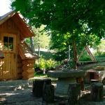 Oandu Watermill cabin,  Oandu