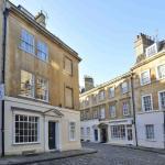 The Georgian Townhouse @ Pierrepont Place, Bath
