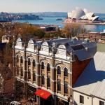 Harbour Rocks Hotel Sydney – MGallery by Sofitel, Sydney