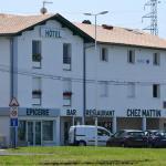 Hotel Chez Mattin, Bayonne