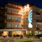 Hotel il Delfino,  San Vincenzo