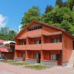 Gol Hotel, Uzungol