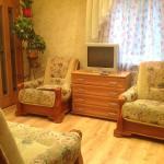 Apartment on Leninsky,  Kaliningrad