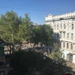 5 room apartment, Odessa