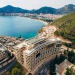 Apartment Harmonia,  Budva