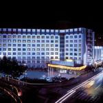 Rui Tai Hong Qiao Hotel, Shanghai