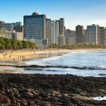 Aconchegante Apartamento com Vista Mar, Fortaleza