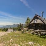 Chalet Encijan - Velika planina,  Stahovica