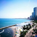 Exclusivo Apartamento Con Vista al Mar Morros Cyti,  Cartagena de Indias