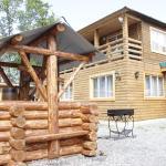 Guesthouse Hamar-Daban Utulik Baikal, Utulik