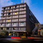 Veriu Randwick (formerly Randwick Central Suites), Sydney