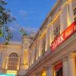 York Hotel, New Delhi