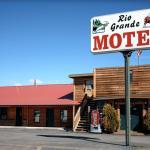Rio Grande Motel,  Monte Vista