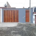 Casa de Playa Quiros, San Bartolo