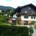 Alpenhaus Pfister, Fügen