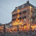 Hanze Hotel Zwolle, Zwolle