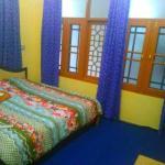 Hotel Chalantika Sheikh Palace., Srinagar