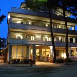 Hotel Eros Residence, Cervia