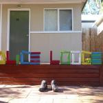 Alice Lodge Backpackers,  Alice Springs