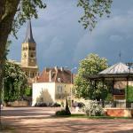 Chambres d'Hôte Le Clos de L'Argolay, Charolles