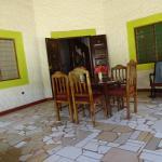 Barizi Cottage, Msambweni