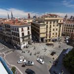 Petit Palace Plaza Mayor, Madrid