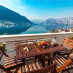 Villa Rossa, Kotor