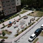 Apartment on Galushchaka, Novosibirsk