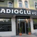 Kadioglu Hotel, Kayseri