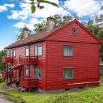 Bergen-FjordView,  Bergen