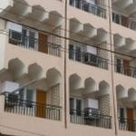 New Maharaja Hotel,  Morādābād